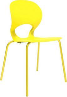 Cadeira Eclipse Amarela