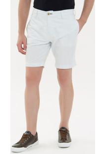 Bermuda Color - Branco - 36