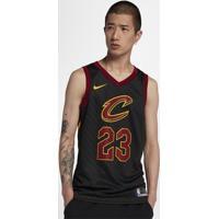 1e49c35466 Nike Store. Regata Nike Cleveland Cavaliers Swingman Masculina
