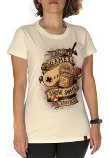 Camiseta Retro Gamer