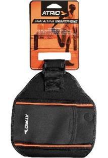 Braçadeira Para Smartphone Ate 5.7 Resistente A Água Es047