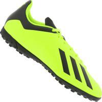 d08a2b87b Centauro. Chuteira Society Adidas X Tango 18.4 Tf - Adulto ...