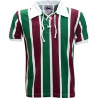 Camisa Liga Retrô Listrado 4 Corda - Masculino 7669de5e56142
