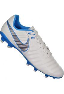 5c7f835976c42 Chuteira Nike Tiempo 7 Academy Campo