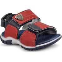 c758f09dd Sandália Azul Marinho Pratica infantil | Shoes4you
