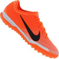 0b50992e8c9e5 Centauro. Chuteira Society Nike Mercurial Vapor X 12 Pro Tf - Adulto ...