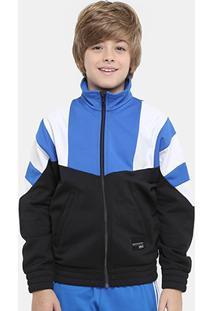 Jaqueta Adidas Eqt Infantil - Masculino