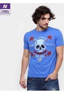 Camiseta Pretorian The Stronger Masculina - Masculino 1049fbaee81db
