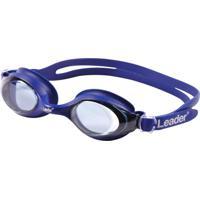 678433adc Kanui. Óculos Para Natação Champion Leader Ld299 Azul