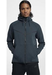 Jaqueta Nike Sportswear Tech Fleece Windrunner Masculina