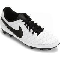 031332e516650 Netshoes. Chuteira Campo Nike Majestry Fg - Unissex
