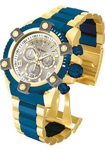 5f48e1fae03 Relógio Invicta Analógico 13023 Masculino - Masculino