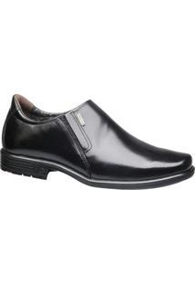 Sapato Pegada Olávo Preto
