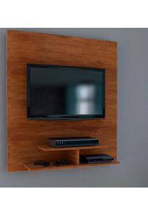 Painel Para Tv 40 Polegadas Luna Caramelo