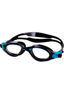 Óculos De Natação Tamanho Único Phanton Azul Cristal Speedo