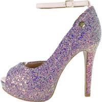 346a3fdfd9 Dafiti. Peep Toe Week Shoes ...