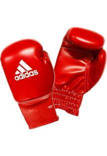 Luva De Boxe Adidas Rookie Infantil 8 Oz - Unissex