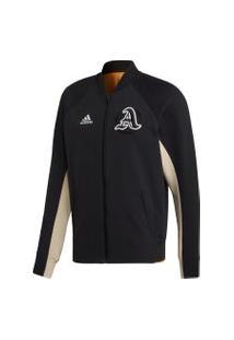 Jaqueta Adidas M Vrct Jacket Preto