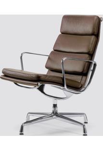 Cadeira Eames Soft Ea 215