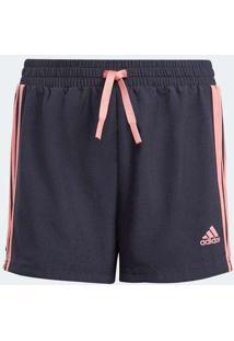 Short Adidas Essentials Designed To Move 3S Infant