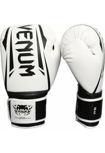 Luva De Boxe Venum New Elite - Unissex