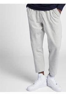 Calça Nikelab Essential Fleece Masculina