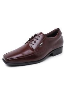 Sapato Social Sandalo Siena Pinhao