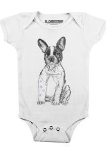 Ugly Dog - Body Infantil