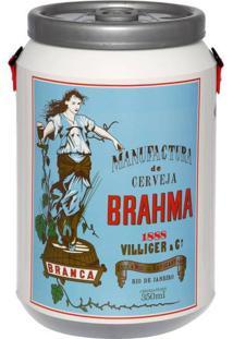 Cooler Para Bebidas Brahma Ed Histórica 1888 24 Latas - Cod-Dc24-Doctor Cooler