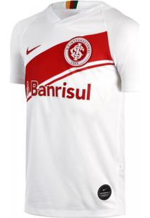 Camisa Infantil Nike Internacional Ii 2019/20 Torcedor