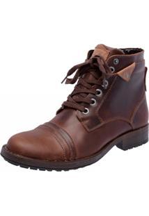 Bota Mega Boots 1009 Café