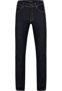 Calça Jeans Índigo Soft