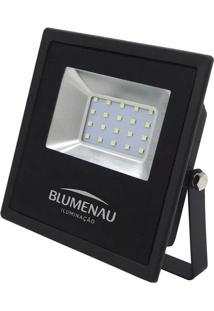 Refletor Led Slim 20W Bivolt Rgb - 74207000 - Blumenau - Blumenau