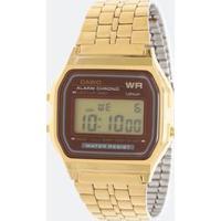 d1139a09bfd Lojas Renner. Relógio Feminino Casio Vintage A159Wgea 5Df Digital
