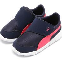 cfab09822b89b Tênis Para Meninas Azul Puma infantil | Shoes4you