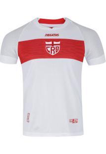 Camisa Do Crb I 2019 Nº 10 Regatas - Masculina - Branco
