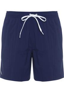 Bermuda Masculina Beachwear - Azul