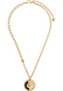 Versace - Dourado