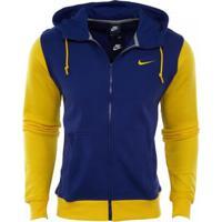 Jaqueta Masculina Nike Club Hoody 4160d4236409d