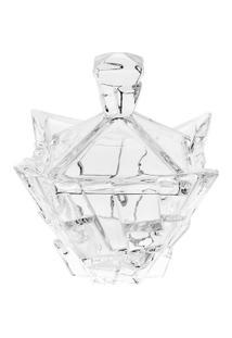 Bomboniere Bari Cristal 16X19,5Cm - Unissex
