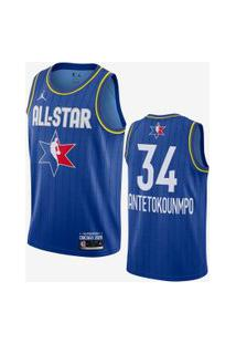 Regata Nike Giannis Antetokounmpo All-Star Edition Masculina