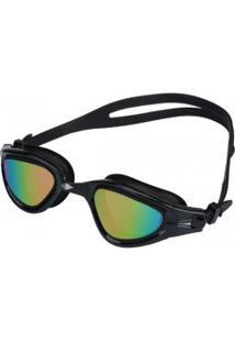 Óculos De Natação Mormaii Athlon - Adulto - Preto 972ddfedde