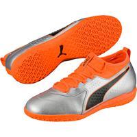 1e153721bb Chuteira Futsal Puma One 3 Lth It Bdp - Unissex
