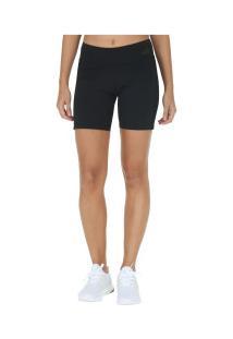 Bermuda Adidas Vwo Tight - Feminina - Preto