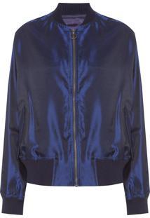 Jaqueta Feminina Eclipse - Azul