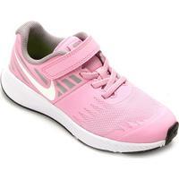 5fe25bfe065 Netshoes. Tênis Infantil Nike Star Runner Feminino ...