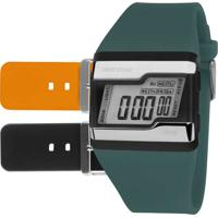 865e5be66d2 Okulos. Relógio Masculino Digital Mormaii Acquarela Fzu8L