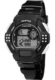 Relógio Santos Technos Digital Ii - Unissex