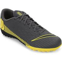 f51f4af83dede Chuteira Society Nike Mercurial Vapor 12 Academy Tf - Unissex