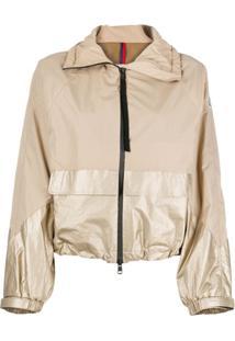 Moncler Light Weight Jacket - Marrom